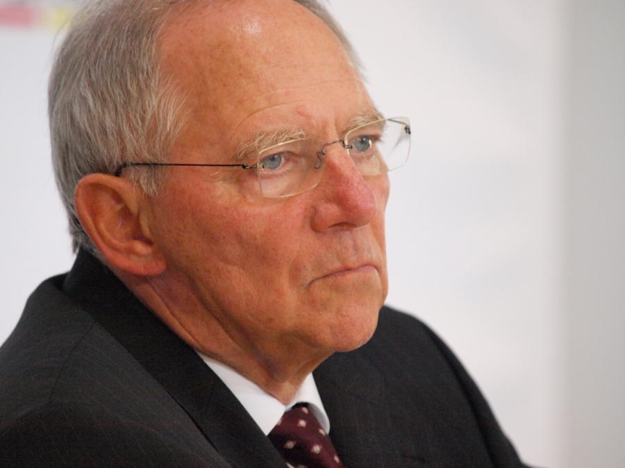 Schäuble: Geißler war Christdemokrat im besten Sinne des Wortes