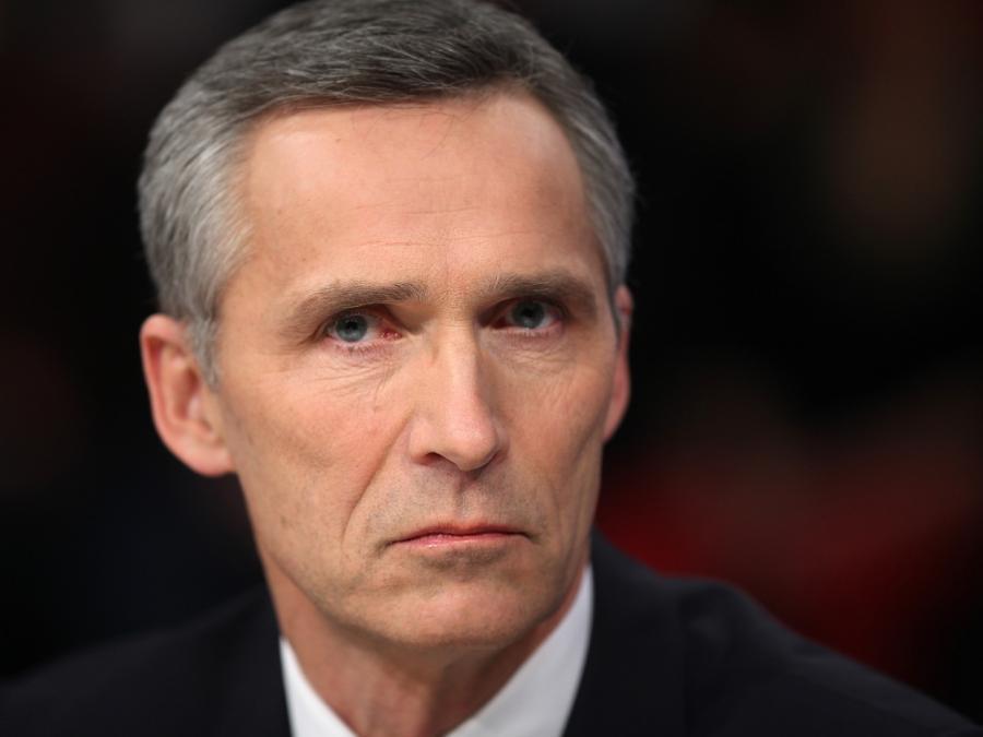 Nato-Generalsekretär stellt Bedingungen für Annäherung an Moskau