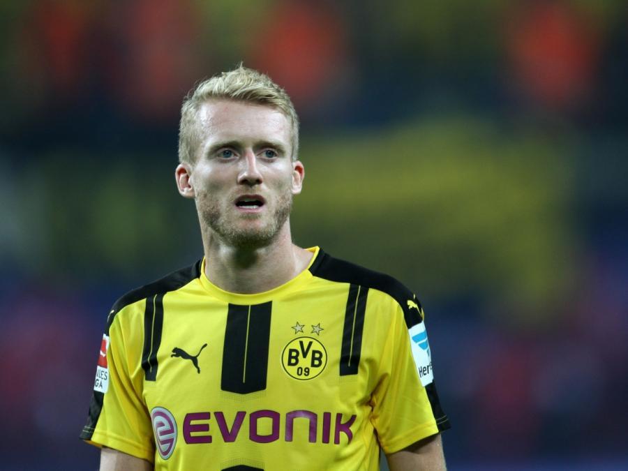 Europa League: Dortmund verliert gegen Salzburg