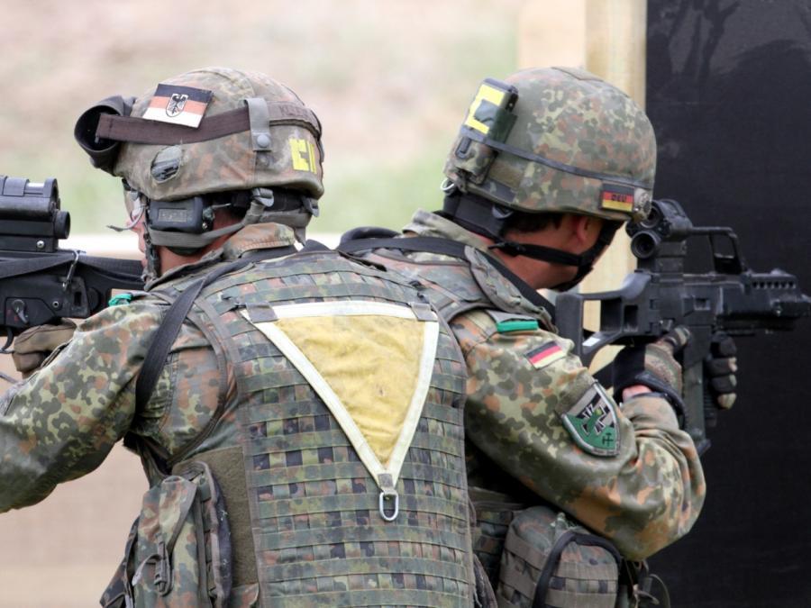 Afghanistan-Bericht: Bundesregierung fordert strategische Geduld
