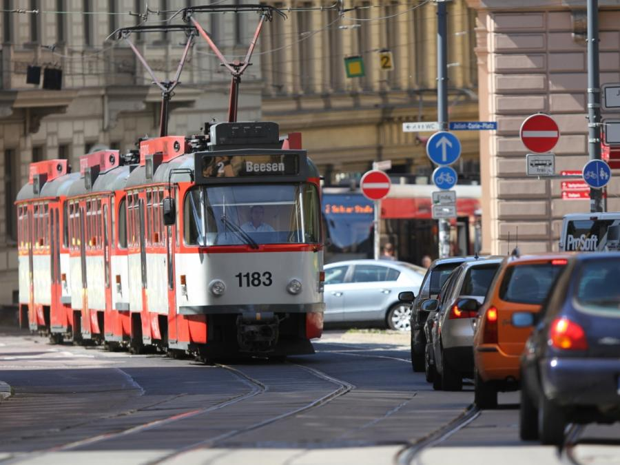 CDU will flächendeckende Fahrverbote vermeiden