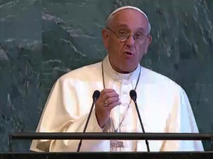 Papst erwägt Vermittlungsversuch in Venezuela