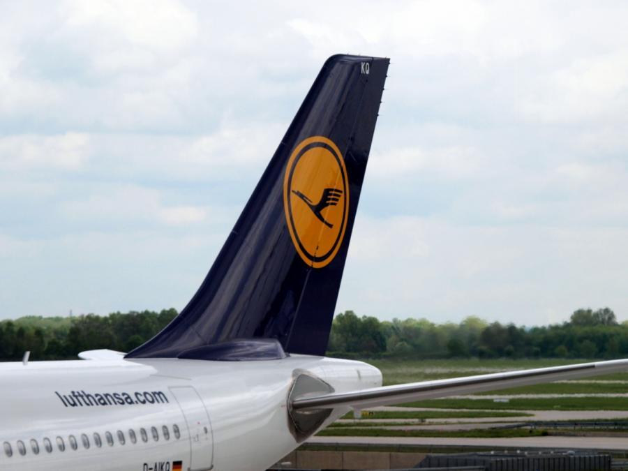 Lufthansa lässt Gewerkschaftsstatus von UFO überprüfen
