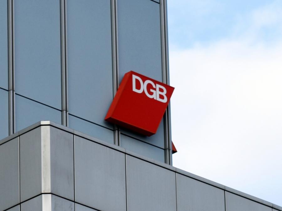 DGB rutscht unter Marke von sechs Millionen Mitgliedern