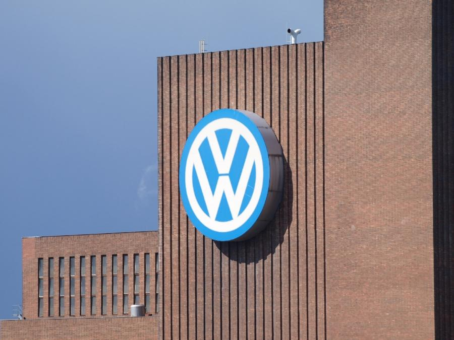 VW-Chef verlangt höhere CO2-Steuer