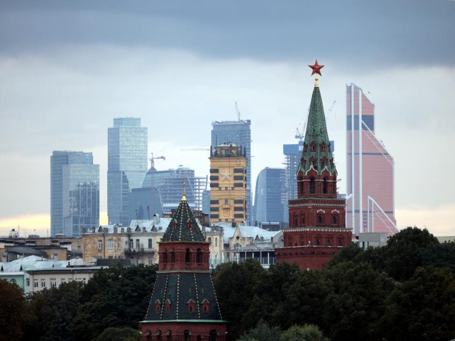 Deutscher Botschafter in Moskau darf vorerst bleiben