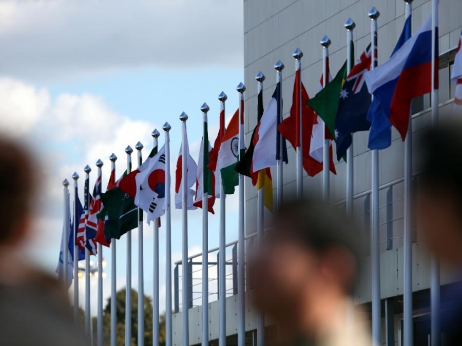 G20 einigen sich auf Abschlusserklärung