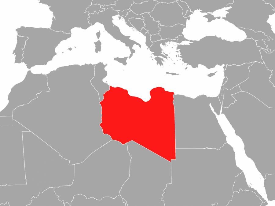 Maas blickt zuversichtlich auf Entwicklung im Libyen-Konflikt