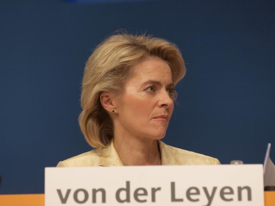 Bundeswehr soll überteuerte Übungsflieger gemietet haben