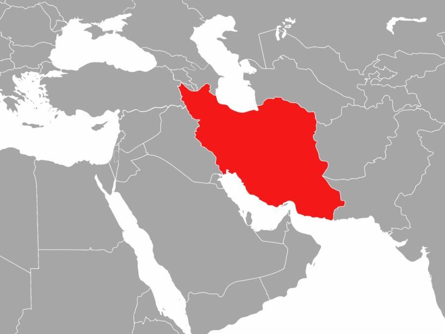 Auswärtiges Amt verurteilt Hinrichtung von iranischem Ringer
