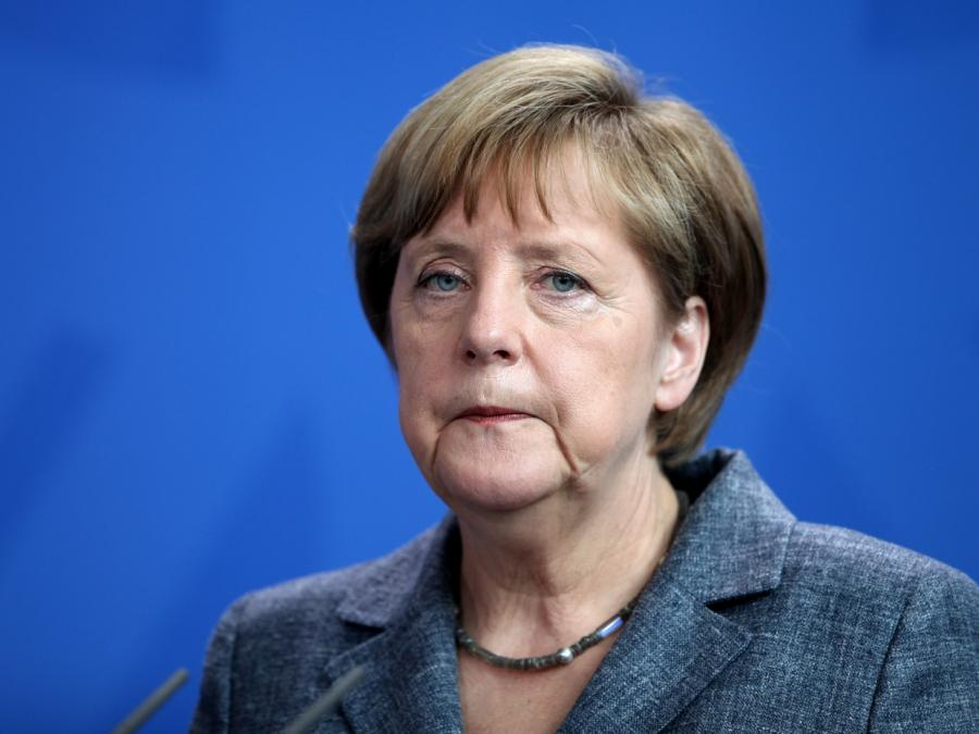 Merkel kritisiert Schröders mögliches Rosneft-Engagement