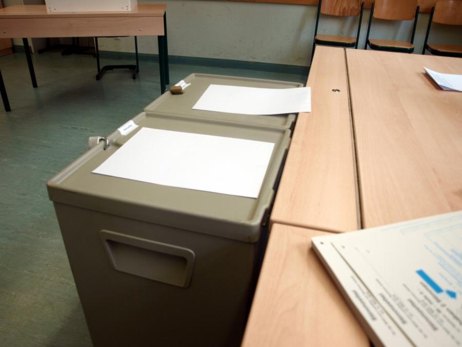 Bremen wählt neue Bürgerschaft