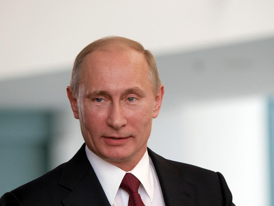 Präsidentschaftswahl in Russland: Über 70 Prozent für Putin