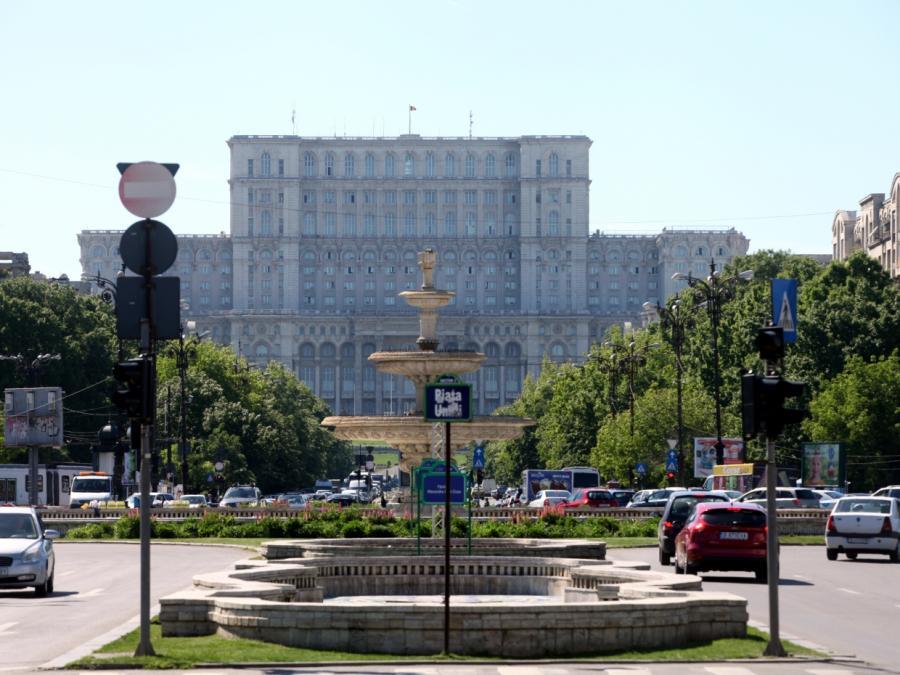 Rumänien will bessere Bedingungen für Schlachthof-Beschäftigte