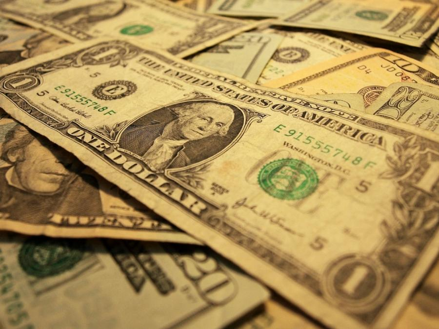 US-Notenbank belässt Leitzins weiter unverändert