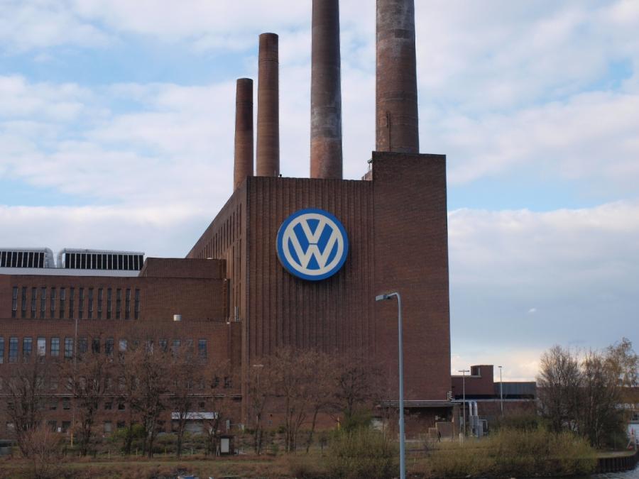 Volkswagen erhöht beim Thema Nachhaltigkeit Druck auf Zulieferer
