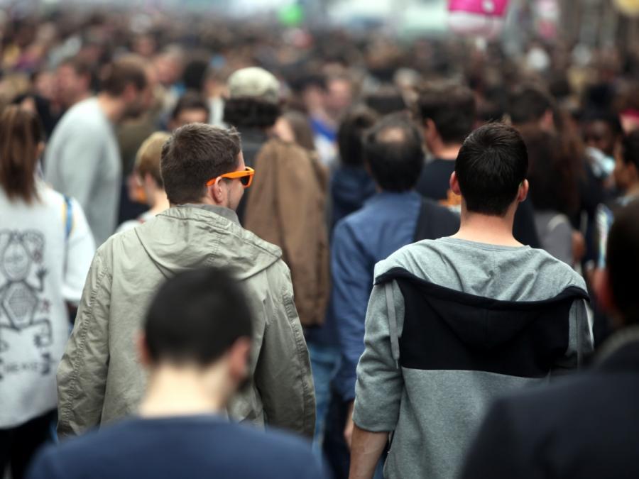 Jugendstudie: Nur ein Drittel erwartet sozialen Aufstieg
