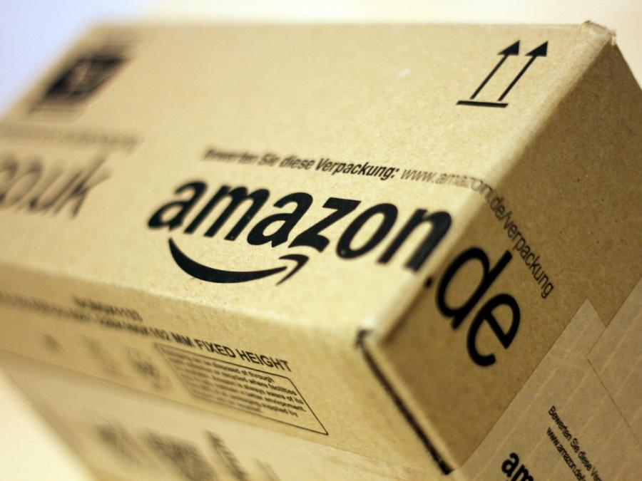 Amazon will in Berlin Privatleute als Paketboten einsetzen