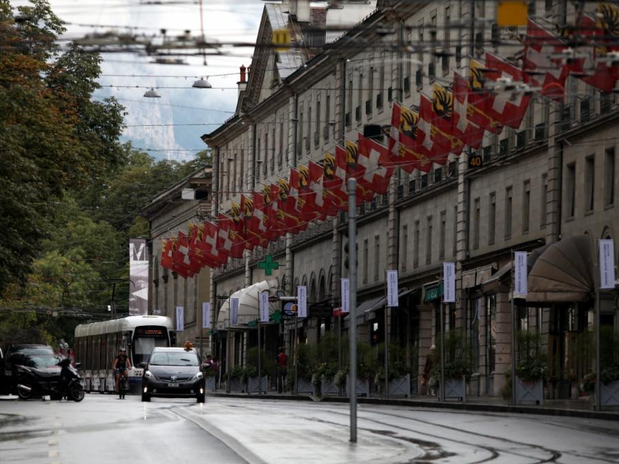 Schweiz bleibt beliebtestes europäisches Auswandererziel