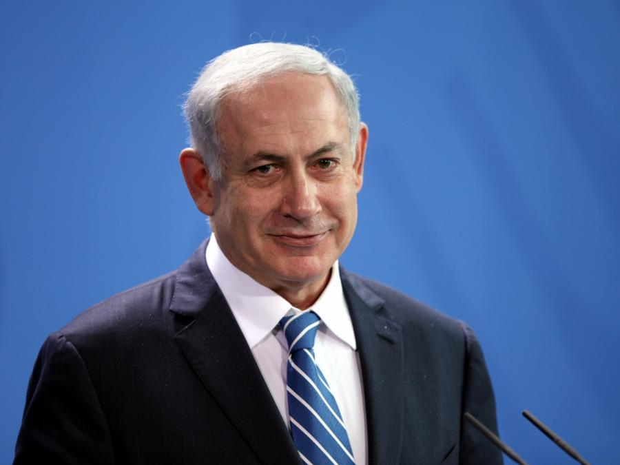 FDP sieht Trumps Golan-Vorstoß als Wahlkampfhilfe für Netanjahu