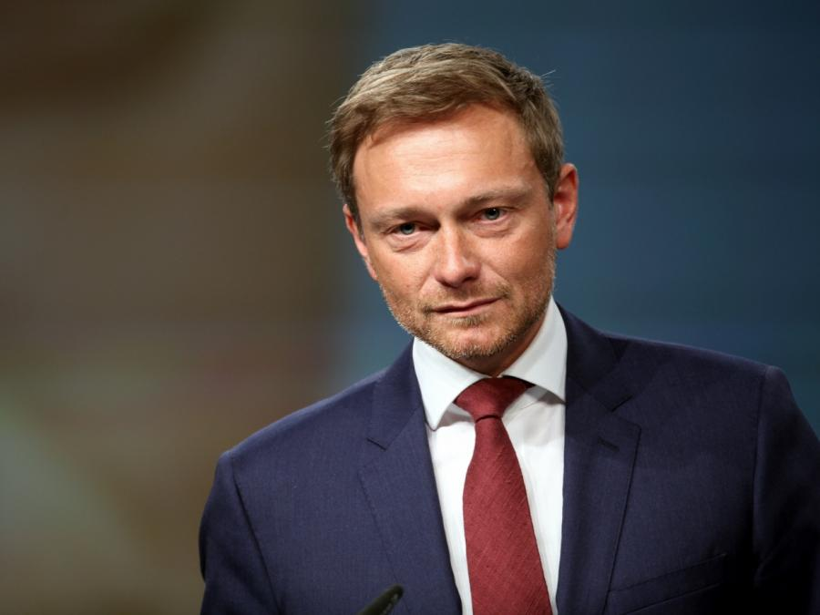 Lindner: FDP will