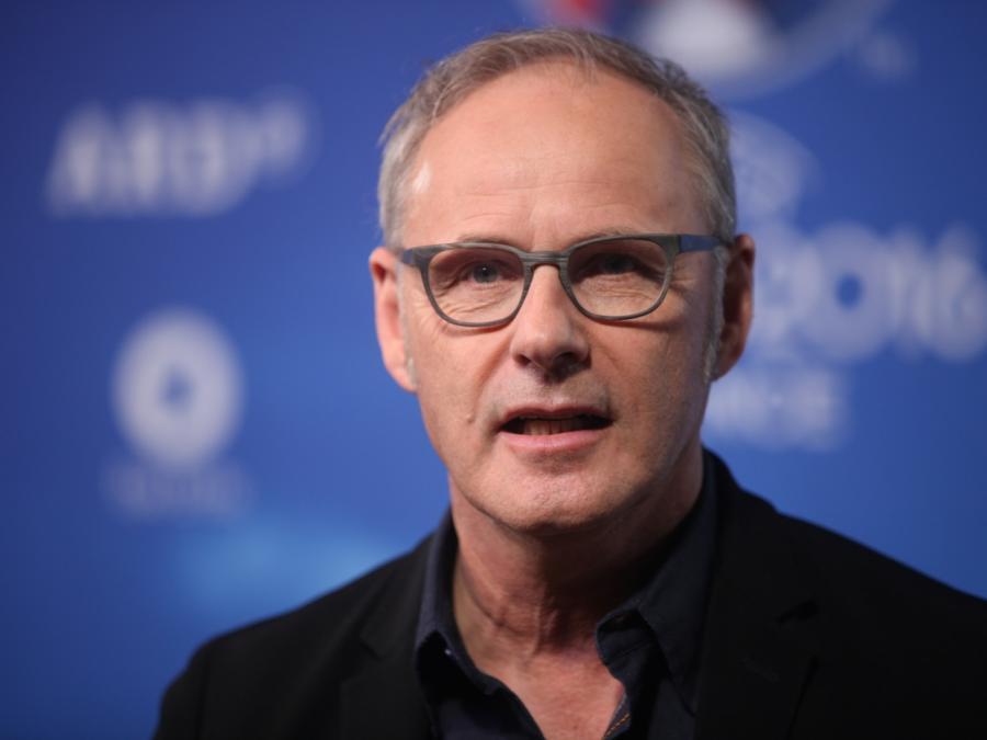 Sportschau-Moderator Beckmann beklagt Zaghaftigkeit mancher Kollegen
