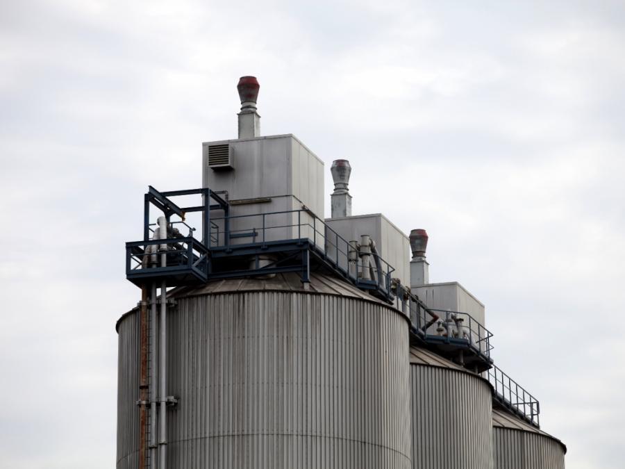 Abgabe des Treibhausgases Schwefelhexafluorid deutlich gesunken
