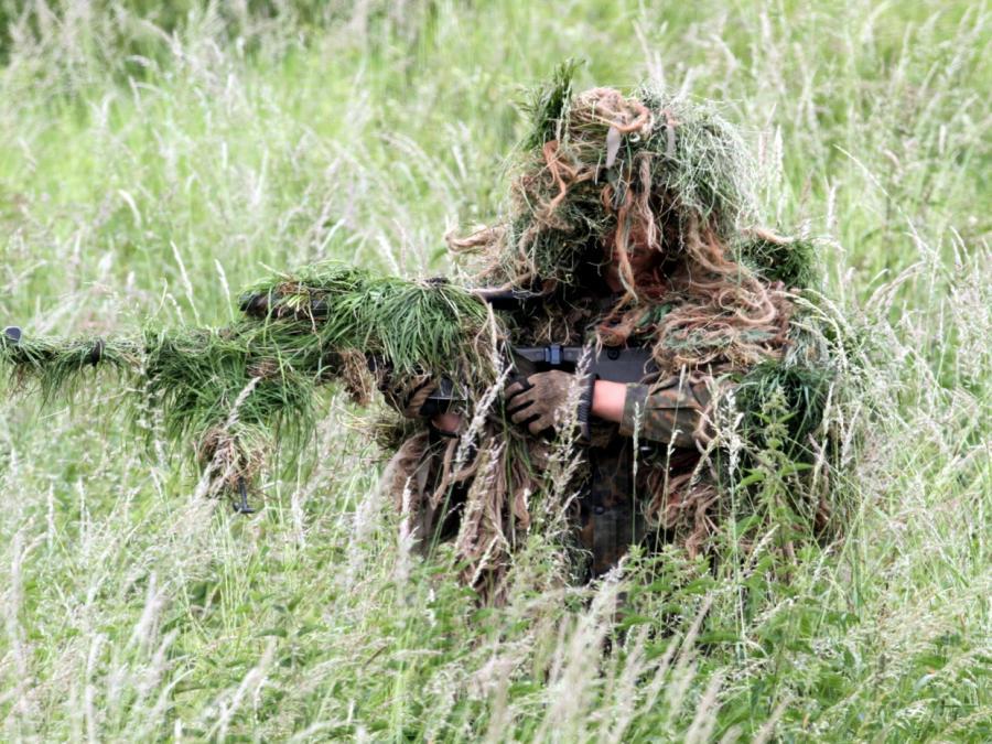 CDU gegen Ausländer in der Bundeswehr