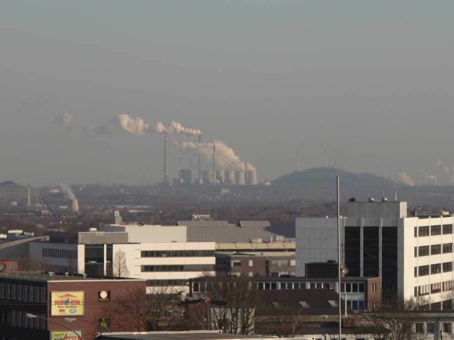Umweltministerin will Konjunkturhilfen auf Klimaschutz ausrichten