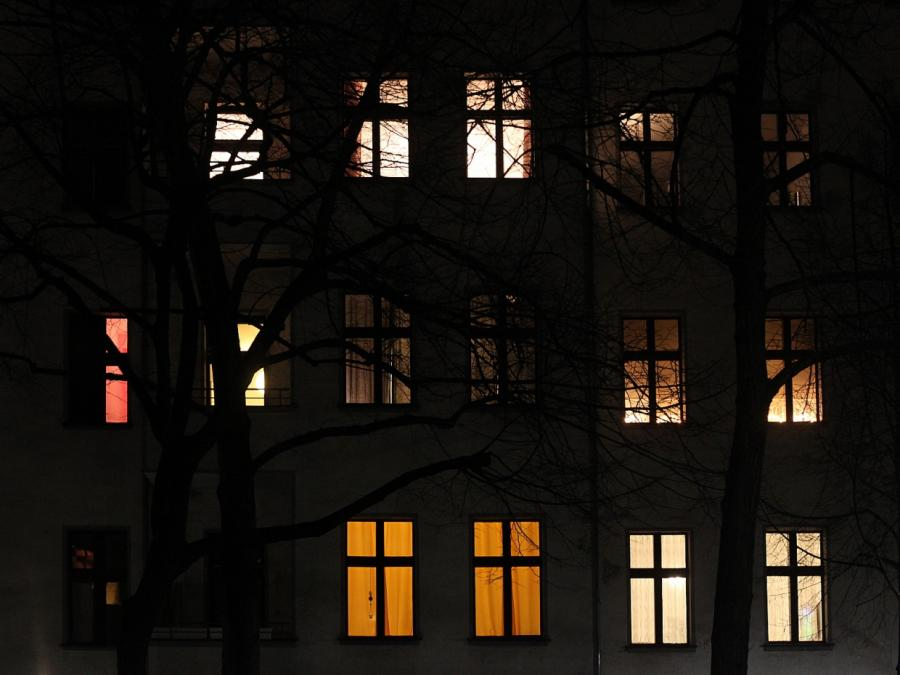 Rechtsextremisten nutzen 136 Immobilien zu politischen Zwecken