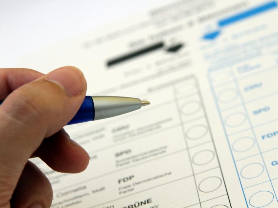 Gefälschte Nichtwahl-Aufrufe: Bundeswahlleiter stellt Strafanzeige