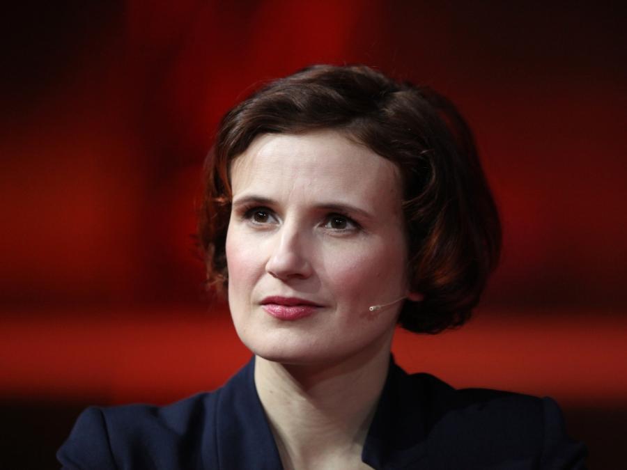Linken-Chefin Kipping: Start von Nahles ist missglückt