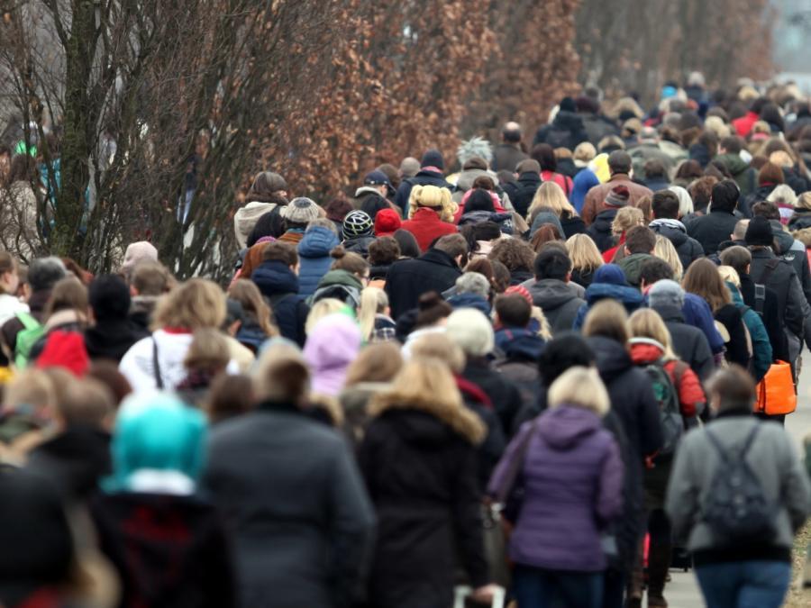 Kabinett will Bürgerdaten für KI-Forschung freigeben