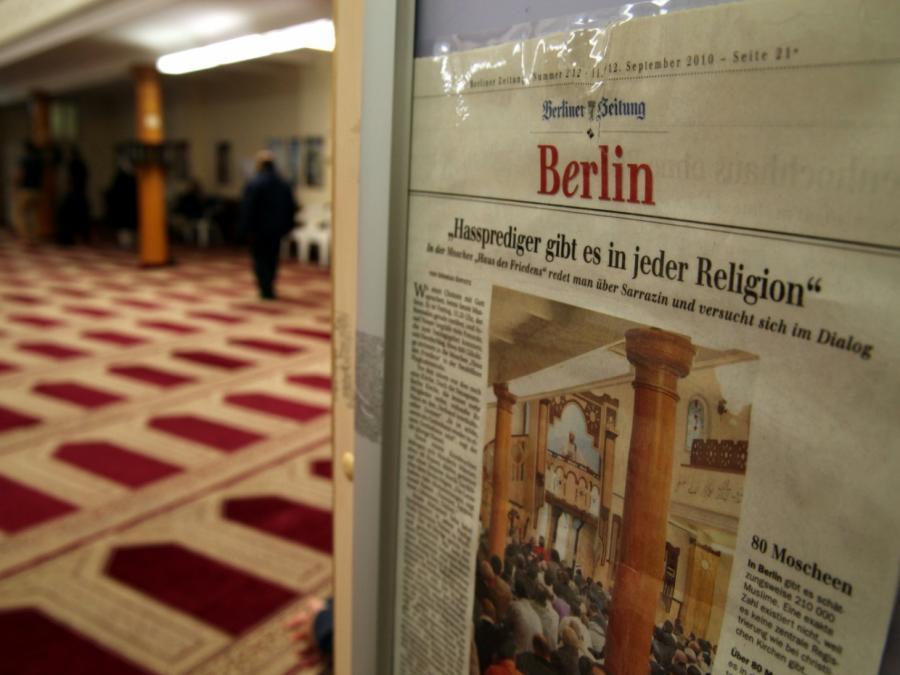 Hamburger Linksfraktionschefin für parteiinterne Islamismus-Debatte
