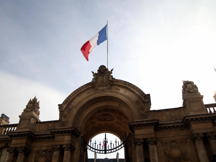 Frankreichs Ex-Präsident Giscard d`Estaing gestorben