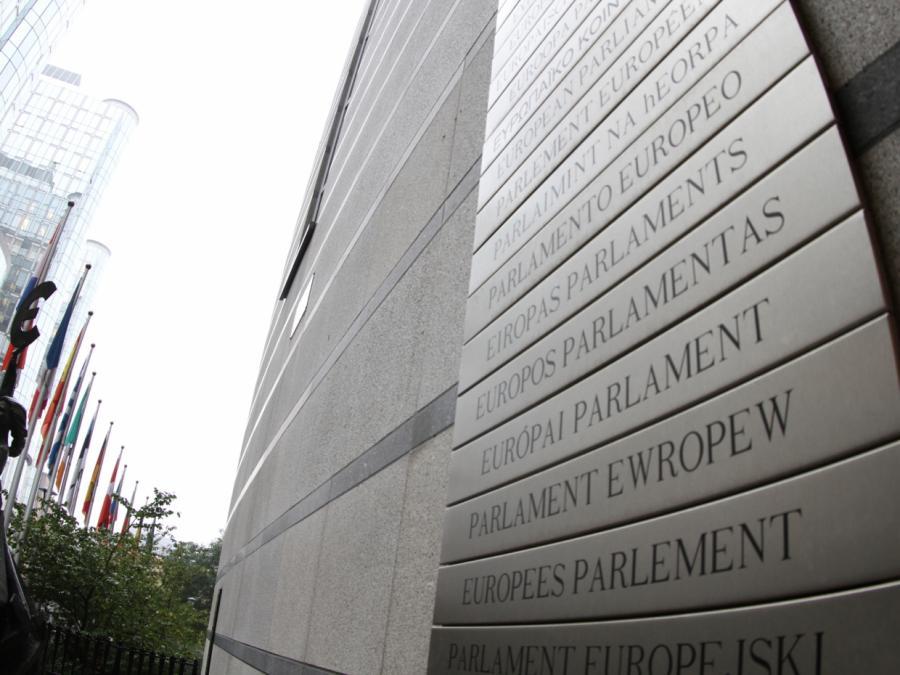 EU-Parlament mahnt China zu ernsthafter Marktöffnung