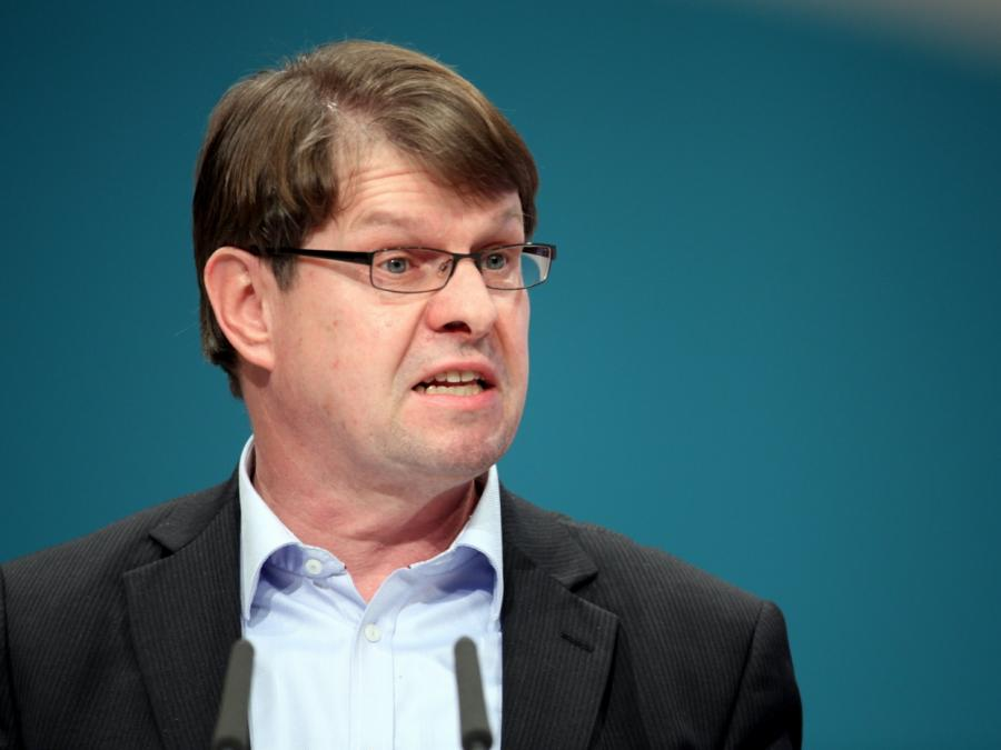 SPD-Vize Stegner stellt Große Koalition infrage