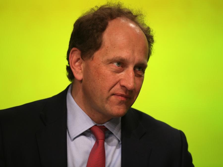 Lambsdorff gegen Nato-Beitritt der Ukraine