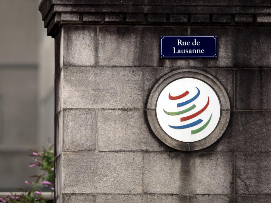 USA sehen bei EU-Digitalsteuer Verstoß gegen WTO-Regeln