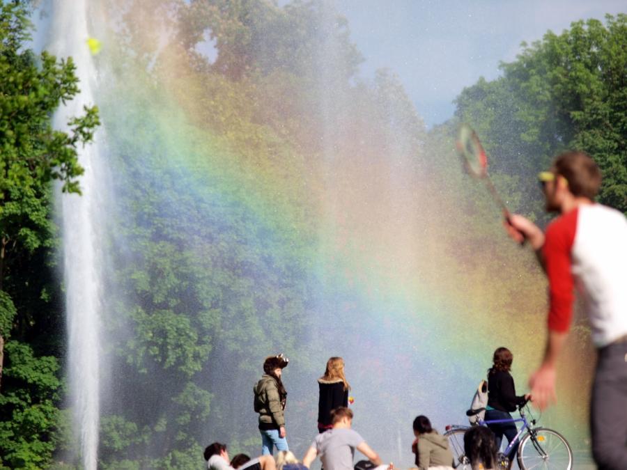 Meteorologe: Klimawandel hat Jahreszeiten in Deutschland verschoben