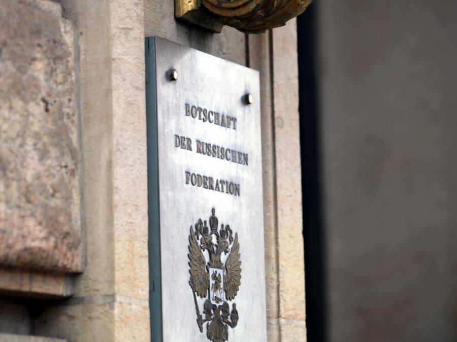 Bericht: Deutschland prüft Ausweisung russischer Diplomaten