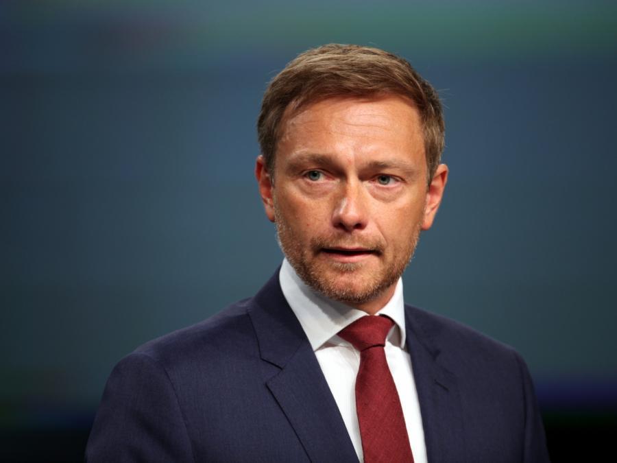 Lindner schließt Jamaika-Verhandlungen auch nach Neuwahlen aus