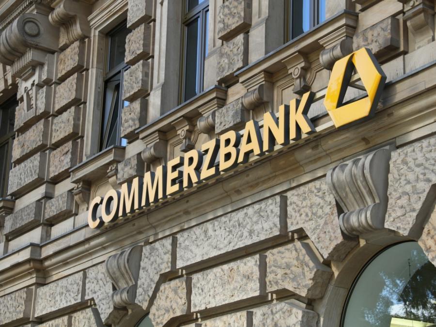 Bundesregierung lehnt Verkauf von Commerzbank-Anteilen ab