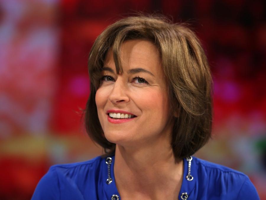 Maybrit Illner kritisiert Kommunikation der Bundesregierung