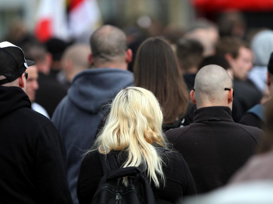 Deutsche Neonazis in Kontakt mit britischer Terrorgruppe