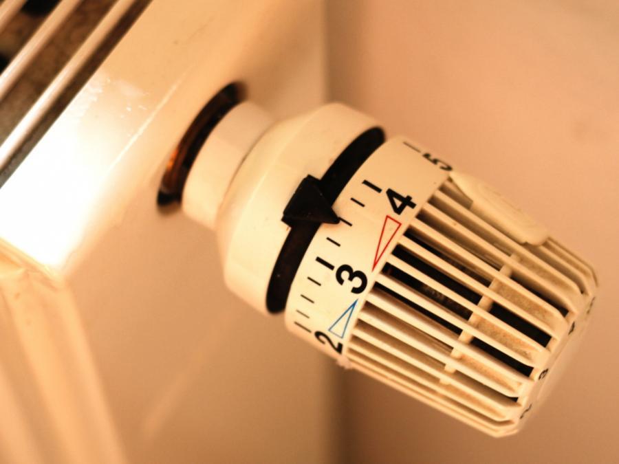 Häuser oft sparsamer als im Energieausweis berechnet