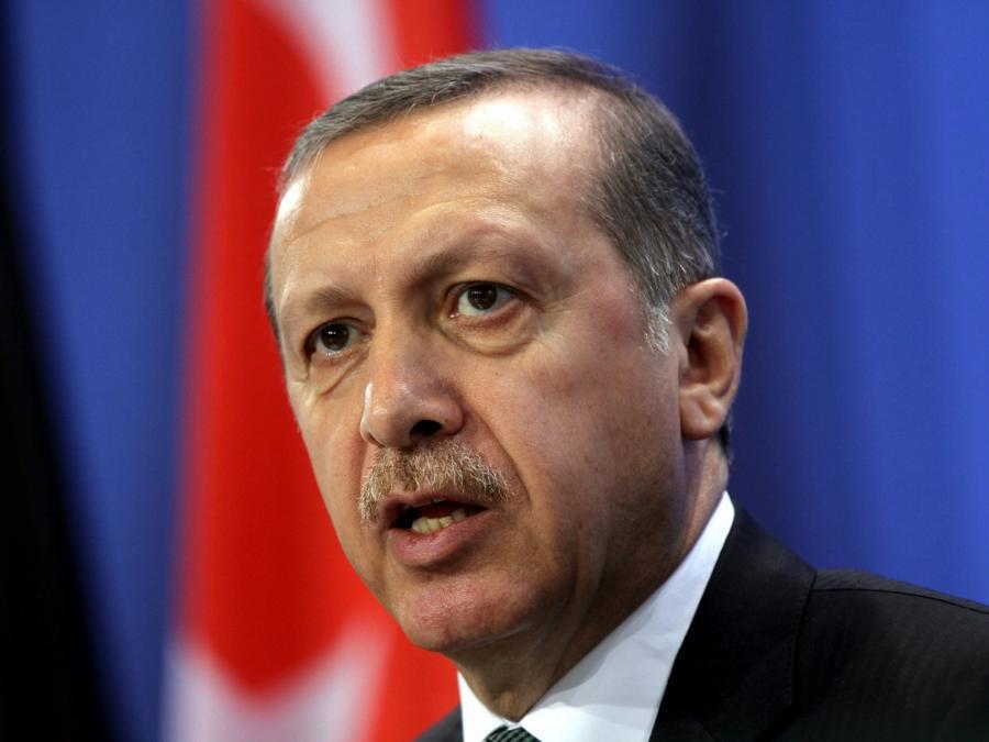 Özdemir: Erdogan ist ein Geiselnehmer