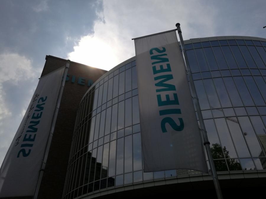 Siemens-Chef sieht Firma unterbewertet