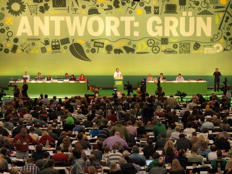 Grünen-Politikerin Vollmer lobt linke Sammlungsbewegung