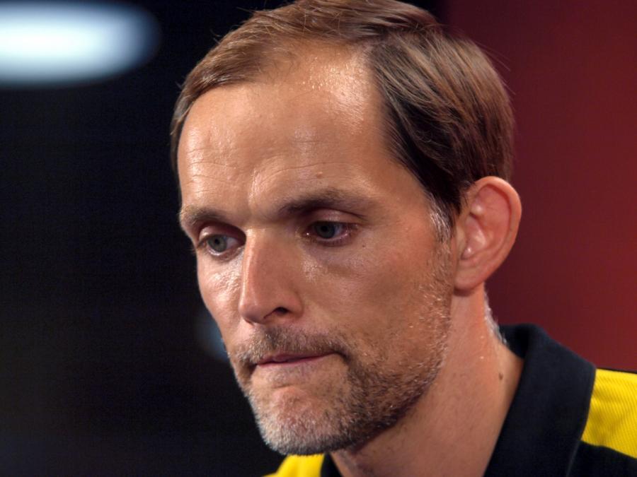 Offiziell: Tuchel neuer Cheftrainer von Chelsea London